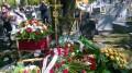 pogrzeb Zbigniewa Sampławskiego (hejnał Tucholi, sygnał Dni Borów Tucholskich) 29.04.2015 Bydgoszcz 1