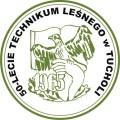 50-lecie Technikum Leśnego 06.2015 grafika
