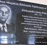 MBP Tuchola nadanie imienia A. Janty-Połczyńskiego 06.2015 (fot. P. Kozłowski) 6