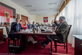 Sesja Rady Powiatu - głosowanie absolutorium 19.06.2015-1