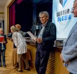 Turniej Słowa 'Słowo źródłem inspiracji' Finał 12.06.2015 TOK Tuchola-7