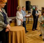 Turniej Słowa 'Słowo źródłem inspiracji' Finał 12.06.2015 TOK Tuchola-9