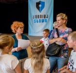 Turniej Słowa 'Słowo źródłem inspiracji' Finał 14.06.2015 TOK Tuchola-13