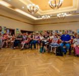 Turniej Słowa 'Słowo źródłem inspiracji' Finał 14.06.2015 TOK Tuchola-5