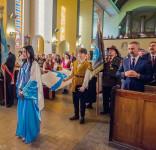 Święto patronki Tucholi św. Małgorzaty 20.07.2015-1