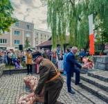 Święto patronki Tucholi św. Małgorzaty 20.07.2015-10