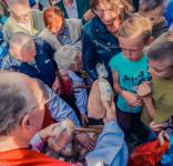 Święto patronki Tucholi św. Małgorzaty 20.07.2015-13