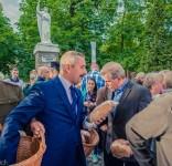 Święto patronki Tucholi św. Małgorzaty 20.07.2015-16