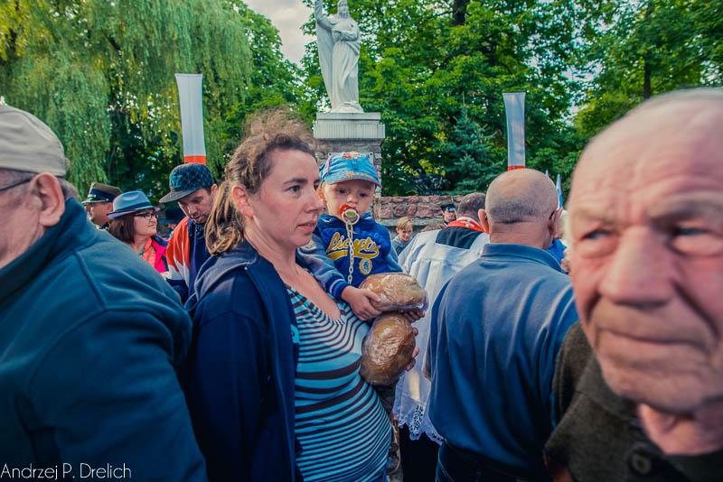 Święto patronki Tucholi św. Małgorzaty 20.07.2015-17