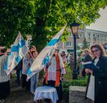 Święto patronki Tucholi św. Małgorzaty 20.07.2015-19