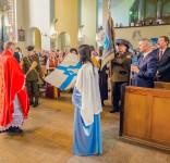Święto patronki Tucholi św. Małgorzaty 20.07.2015-2