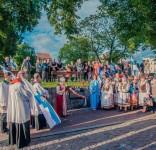 Święto patronki Tucholi św. Małgorzaty 20.07.2015-24
