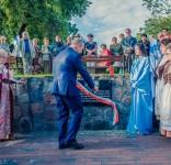 Święto patronki Tucholi św. Małgorzaty 20.07.2015-25