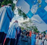 Święto patronki Tucholi św. Małgorzaty 20.07.2015-26