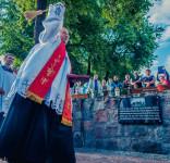 Święto patronki Tucholi św. Małgorzaty 20.07.2015-28