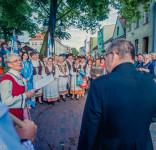Święto patronki Tucholi św. Małgorzaty 20.07.2015-29