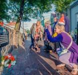 Święto patronki Tucholi św. Małgorzaty 20.07.2015-31