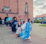 Święto patronki Tucholi św. Małgorzaty 20.07.2015-4