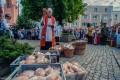 Święto patronki Tucholi św. Małgorzaty 20.07.2015-9