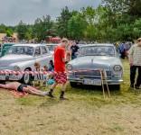 14. Wystawy Pojazdów Zabytkowych w Tucholi DBT 5.07.2015-7