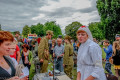 Historyczny Pochód Borowiaków Piknik Borowiacki DBT 12.07.2015-40