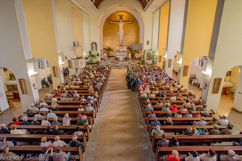 Msza Hubertowska kościół Bożego Ciała 56. DBT 11.07.2015-16