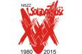 35. lecie Solidarności 08.2015 logo