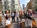 Frantówki w Pradze 07.2015