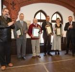 Święto turystyki Bydgoszcz 9.10.2015 (fot. Andrzej Goiński) 1