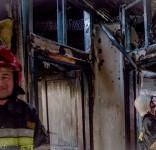 Pożar Klocek 1.10.2016-16