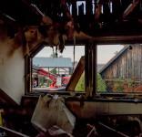 Pożar Klocek 1.10.2016-18