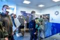 Otwarcie nowej siedziby KPP Tuchola 20.11.2015-15