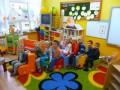 Projekt 'Doposażenie oddziałów przedszkolnych w Gminie Gostycyn w ramach świadczenia wysokiej jakości usług' gmina Gostycyn 11.2015 4