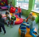 Projekt 'Doposażenie oddziałów przedszkolnych w Gminie Gostycyn w ramach świadczenia wysokiej jakości usług' gmina Gostycyn 11.2015 5