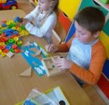 Projekt 'Doposażenie oddziałów przedszkolnych w Gminie Gostycyn w ramach świadczenia wysokiej jakości usług' gmina Gostycyn 11.2015 6