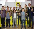 WKM Więcbork Puchar Polski 2015 fot. Rogalscy 1