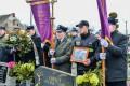 Pogrzeb Henryk Łożyca (OSP Gostycyn) Pruszcz 30.01.2016-11