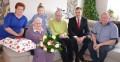60-lecie Pożycia Małżeńskiego Państwa Dalhmann 26.02.2016 fot. UG Śliwice