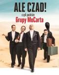 Grupa MoCarta Ale czad! plakat
