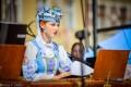Występ uczestników Bydgoskie Impresje Muzyczne Tuchola Rynek 3.07.2016-1