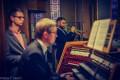 Letni Festiwal Organowy LFO 21.08.2016 Tuchola (Kamil Kruczkowski, Adam Sadowski)-7