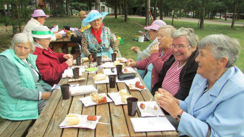 Piknik BUM Matuzalem V Stowarzyszenie Burchat Gostycyn 09.2016 1
