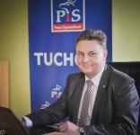 Poseł Piotr Król PiS Tuchola-1