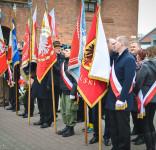 Święto Odzyskania Niepodległości Tuchola 11.11.2016-11