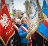 Święto Odzyskania Niepodległości Tuchola 11.11.2016-12