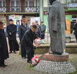 Święto Odzyskania Niepodległości Tuchola 11.11.2016-15