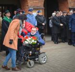 Święto Odzyskania Niepodległości Tuchola 11.11.2016-16
