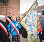 Święto Odzyskania Niepodległości Tuchola 11.11.2016-18