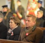 Święto Odzyskania Niepodległości Tuchola 11.11.2016-2