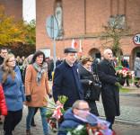 Święto Odzyskania Niepodległości Tuchola 11.11.2016-22